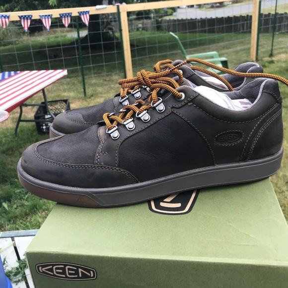 30719b61d24 Keen Shoes | Bnib Mens Glenhaven Explorer | Poshmark